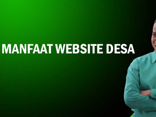 7 Manfaat Website Desa